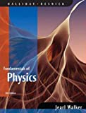 Fundamentals of Physics: Extended Asian Student Edition (047004618X) by Halliday, David