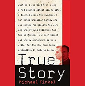 True Story Audiobook
