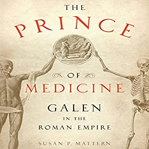 The Prince of Medicine Audiobook