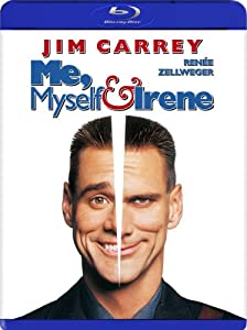 NEW Me Myself & Irene - Me Myself & Irene (Blu-ray)