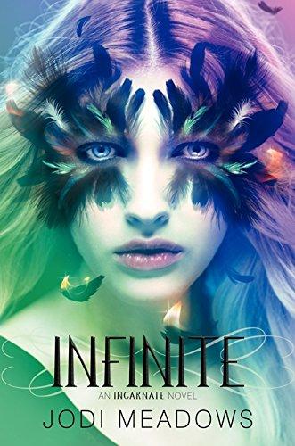Image of Infinite (Incarnate Trilogy)