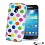 Polka Dots GEL Glossy Silicone Case S...