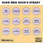 Duke Reid's Rock Steady (2cd)