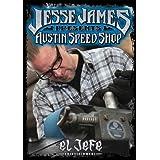 Jesse James Presents: Austin Speed Shop