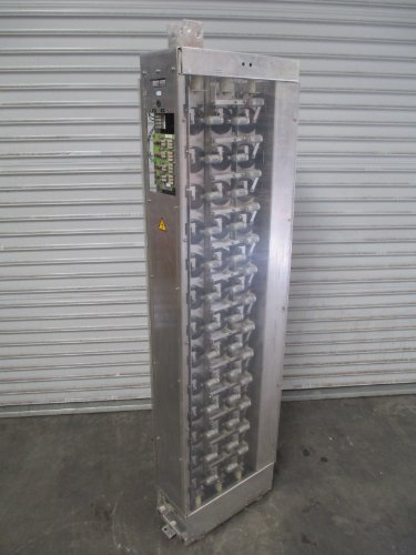 Abb 500 Hp Ac Drive Safub 500F500 Stromberg Allen Bradley 460 Kva 460V Ab 381348