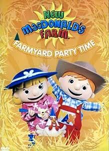 New MacDonald's Farm - Farmyard Party Time