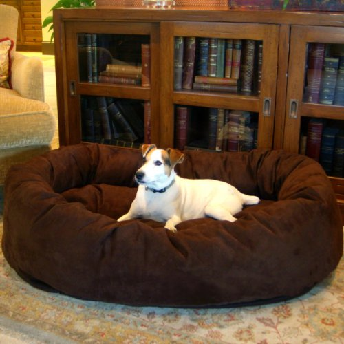 Dog Bed: Majestic Pet Extra-Large 52