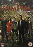 Primeval - Series 4 [Import anglais]