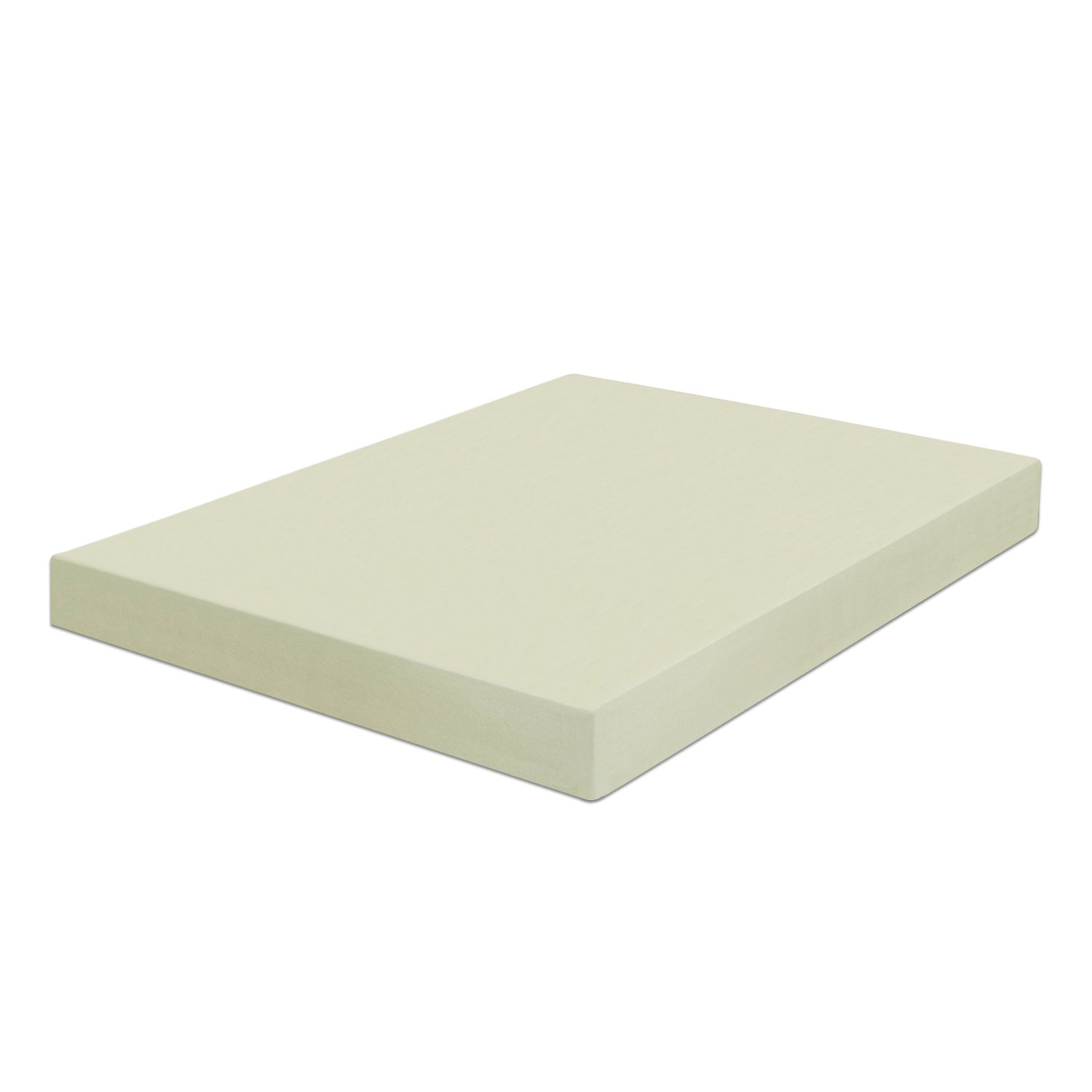 Best Price Mattress 6 Inch Memory Foam Mattress Queen New Free Shipping Ebay