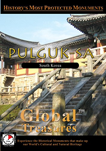 Global Treasures PULGUK-SA