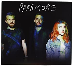 Paramore [T-Shirt M Bundle]