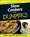 Slow Cookers For Dummies�