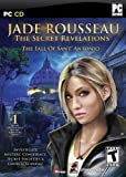 Jade Rousseau-The Fall of Sant' Antonio - Standard Edition