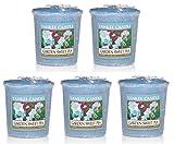 Yankee Candle - 5 Garden Sweet Pea Votive Samplers