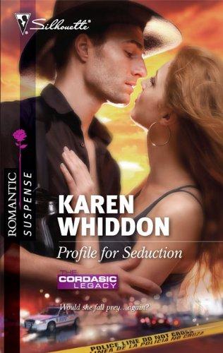 Image of Profile for Seduction (Silhouette Romantic Suspense)