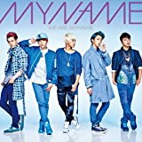 You're Waiting For Me♪MYNAME