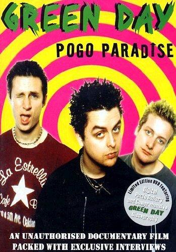 Pogo Paradise [DVD] [Import]