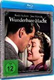 Wunderbare Macht (Magnificent Obsession) [Blu-ray]