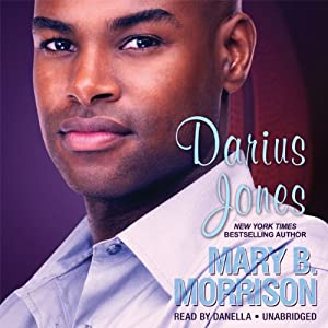 Darius Jones | [Mary B. Morrison]