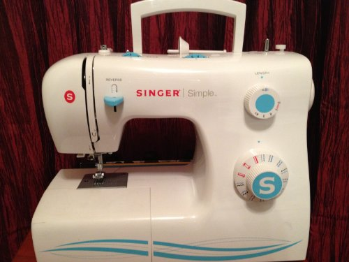 Singer Simple 40Stitch Sewing Machine 40 Reviews Best Sewing Fascinating Singer Sewing Machine 2263