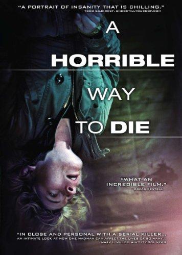 Ужасный способ умереть