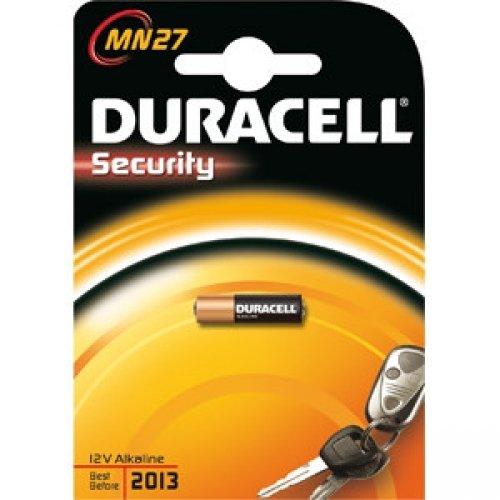 Batterie Alkaline modèle 27A