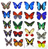 Temporary Butterfly Tattoos (Free Shipping) - 4 Sheets