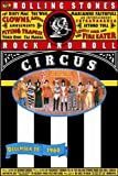 The Rolling Stones Rock and Roll Circus title=