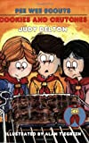 Pee Wee Scouts: Cookies and Crutches (A Stepping Stone Book(TM)) (0440400104) by Delton, Judy