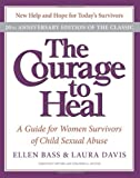 By Ellen Bass The Courage To Heal Book & Workbook Set