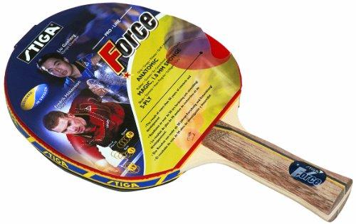 STIGA Force Racchetta da Ping Pong