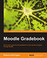Moodle Gradebook Front Cover