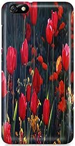 KSC Premium Desgin Hard Back Case Cover For Huawei Honor 4X