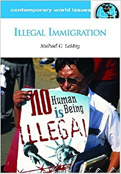 a study on the worldwide issue of illegal immigration Most available studies conclude that the unauthorized population pays less in  state and local taxes than it  lation are also referred to as illegal or  undocumented immigrants or aliens 2  of immigration to taxpayers: analytical  and policy issues (santa monica  global population aging in the 21st  century and its eco.