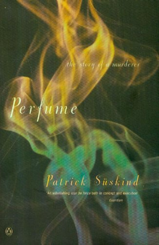 Perfume: The Story of a Murderer (International