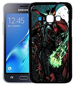 XUWAP 2D Printed Designer Hard Back Case Cover For Samsung Galaxy J1(2016) -10055