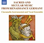 Sacred and Secular Music