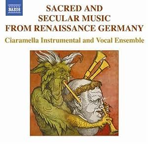 Geistliche und Weltliche Musik