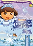 Dora the Explorer: Dora Saves The Snow Princess (Sous-titres français)