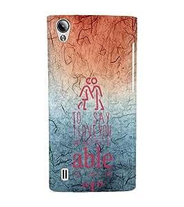 EPICCASE red and blue Mobile Back Case Cover For Vivo Y15 (Designer Case)