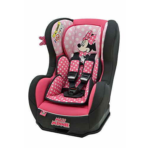 Best Price Miss Minnie Cosmo SP Car Seat Group 0-1 - Baby Car Seats