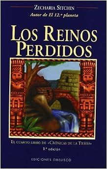 """Los reinos perdidos: el cuarto libro de """"Crónicas de la"""