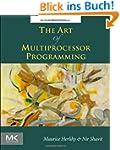 The Art of Multiprocessor Programming...