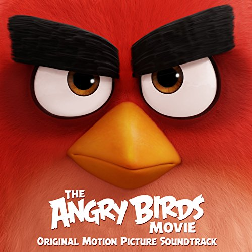 VA - The Angry Birds Movie - OST - CD - FLAC - 2016 - PERFECT Download