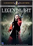 Sword Masters: Legend Of The Bat (1977)