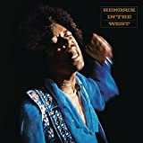 Hendrix in the West by Jimi Hendrix (2015-08-03)