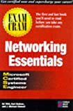 img - for Mcse Networking Essentials Exam Cram by Ed Tittle (1997-11-17) book / textbook / text book