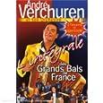 André Verchuren : L'Intégrale Des Grands Bals De France (DVD - 2007)
