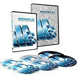 Motown 25: Yesterday, Today, Forever Deluxe Collector's Set (6-DVD Collection) - Time Life