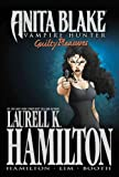 img - for Anita Blake, Vampire Hunter, Volume 2: Guilty Pleasures[ ANITA BLAKE, VAMPIRE HUNTER, VOLUME 2: GUILTY PLEASURES ] by Hamilton, Laurell K. (Author) Aug-06-08[ Hardcover ] book / textbook / text book